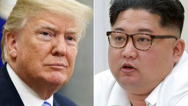 Ким Чен-ун получил писмо за рождения си ден от Тръмп