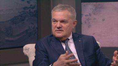 Румен Петков: F-16 за нашите ВВС е на гол тумбак - чифте пищови