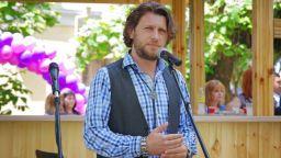Веселин Плачков откри единствения в България музей на етерично-маслените култури