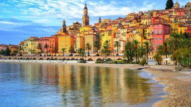 Най-цветните градове по света