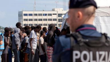Как бежанците променят Европа