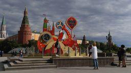 Три дни до Мондиал 2018: Русия и светът нямат търпение (галерия)