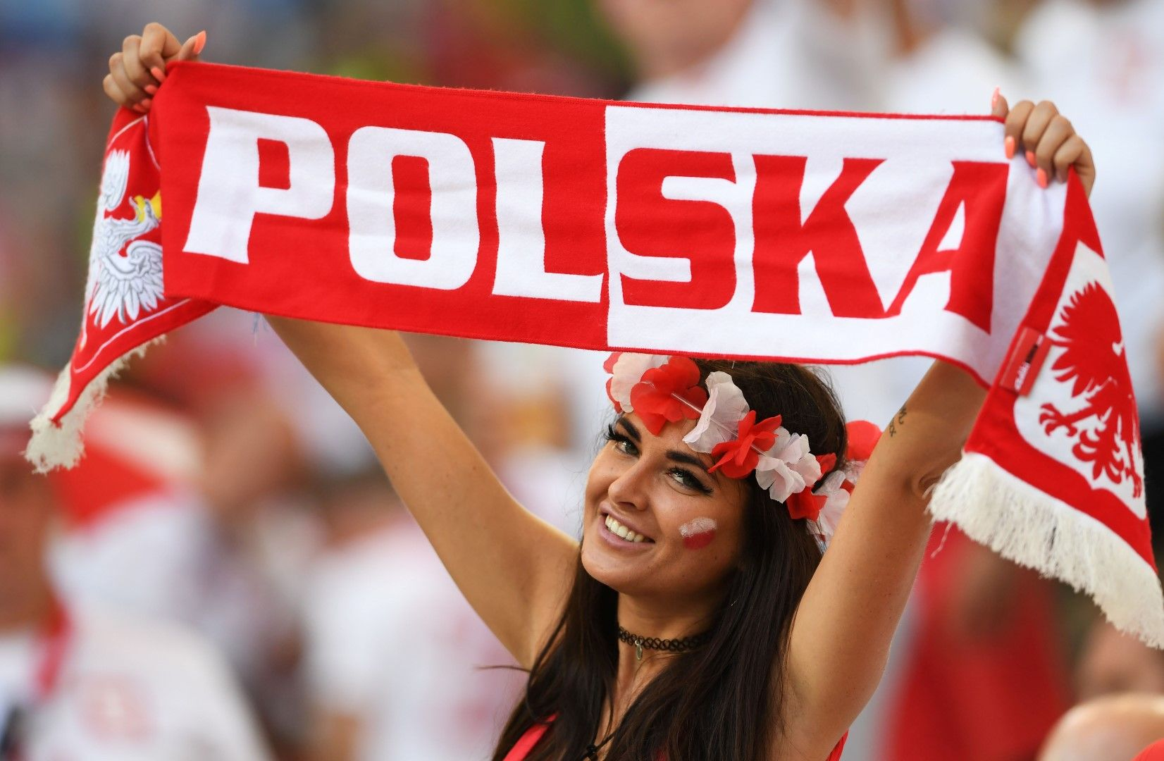 Полша може да се похвали с едни от най-красивите жени в Европа