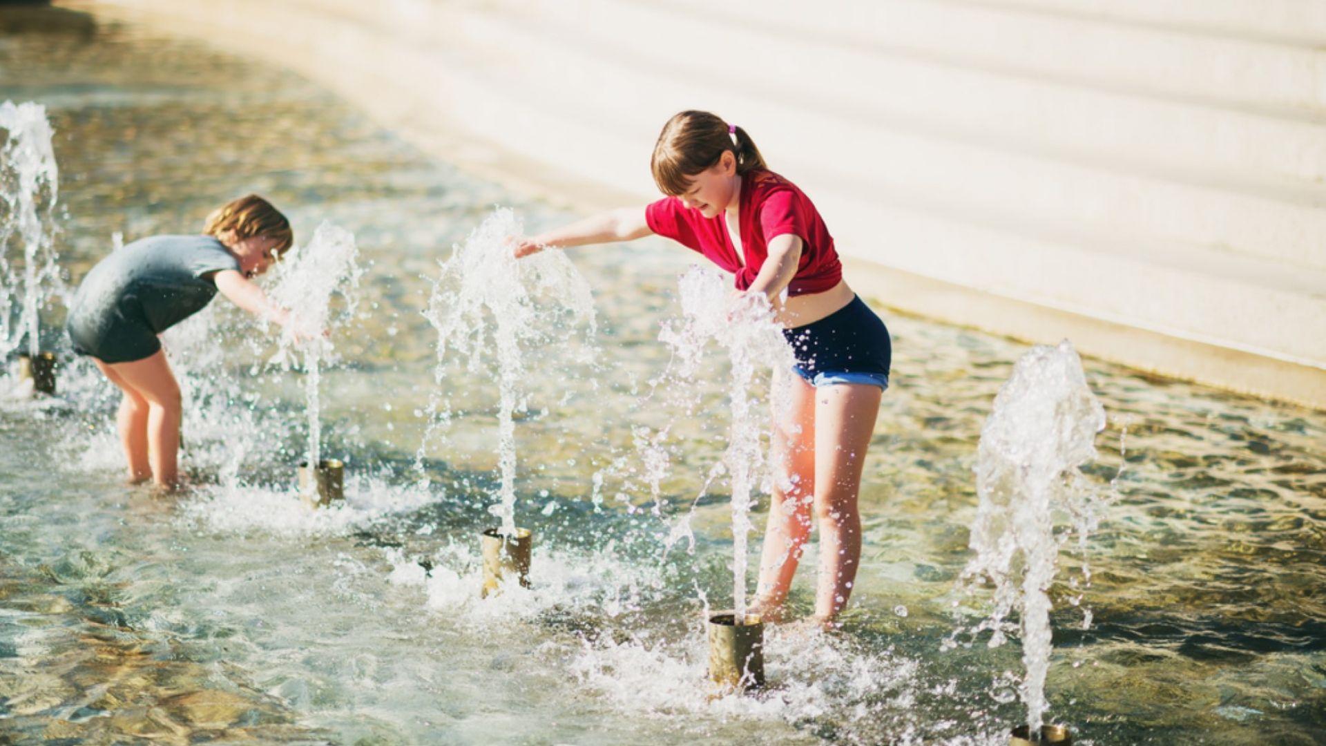 Потвърждава се прогнозата за горещо лято