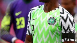 Нигерия е с титлата за най-стилен екип на Световното първенство (галерия)