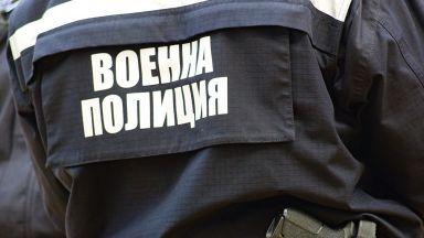 Редник от Казанлък се застреля в караулното