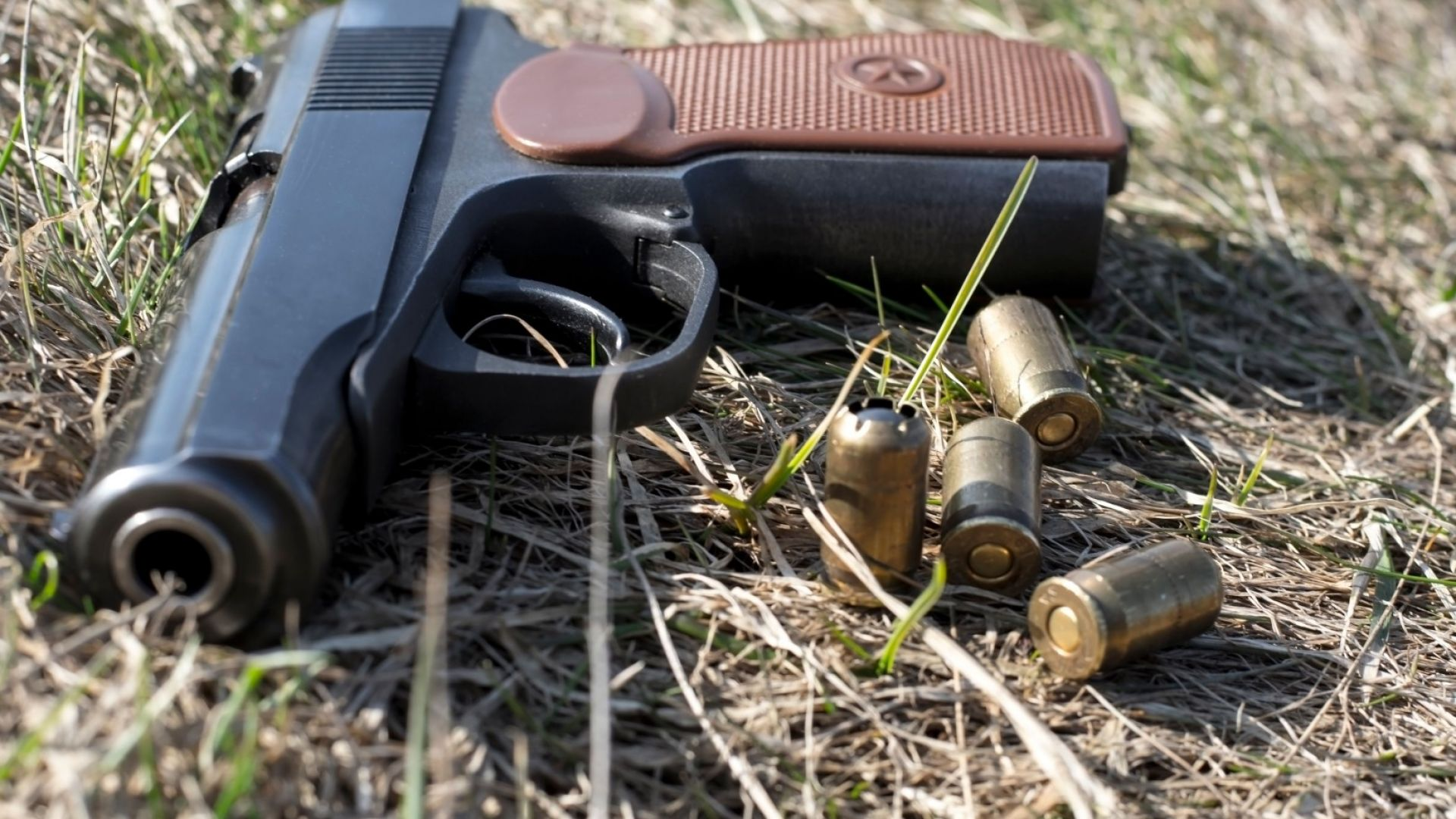 Полицай се самоуби в Перник