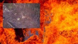 """Пет склада с взривни вещества без охрана в изпепеления завод """"Миджур"""""""