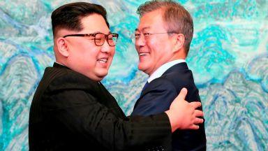 Ким Чен-ун - младият лидер, който нахлува на сцената
