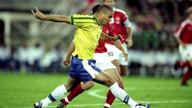 Историята на Световните първенства: Мистерията с Роналдо преди финала в Париж