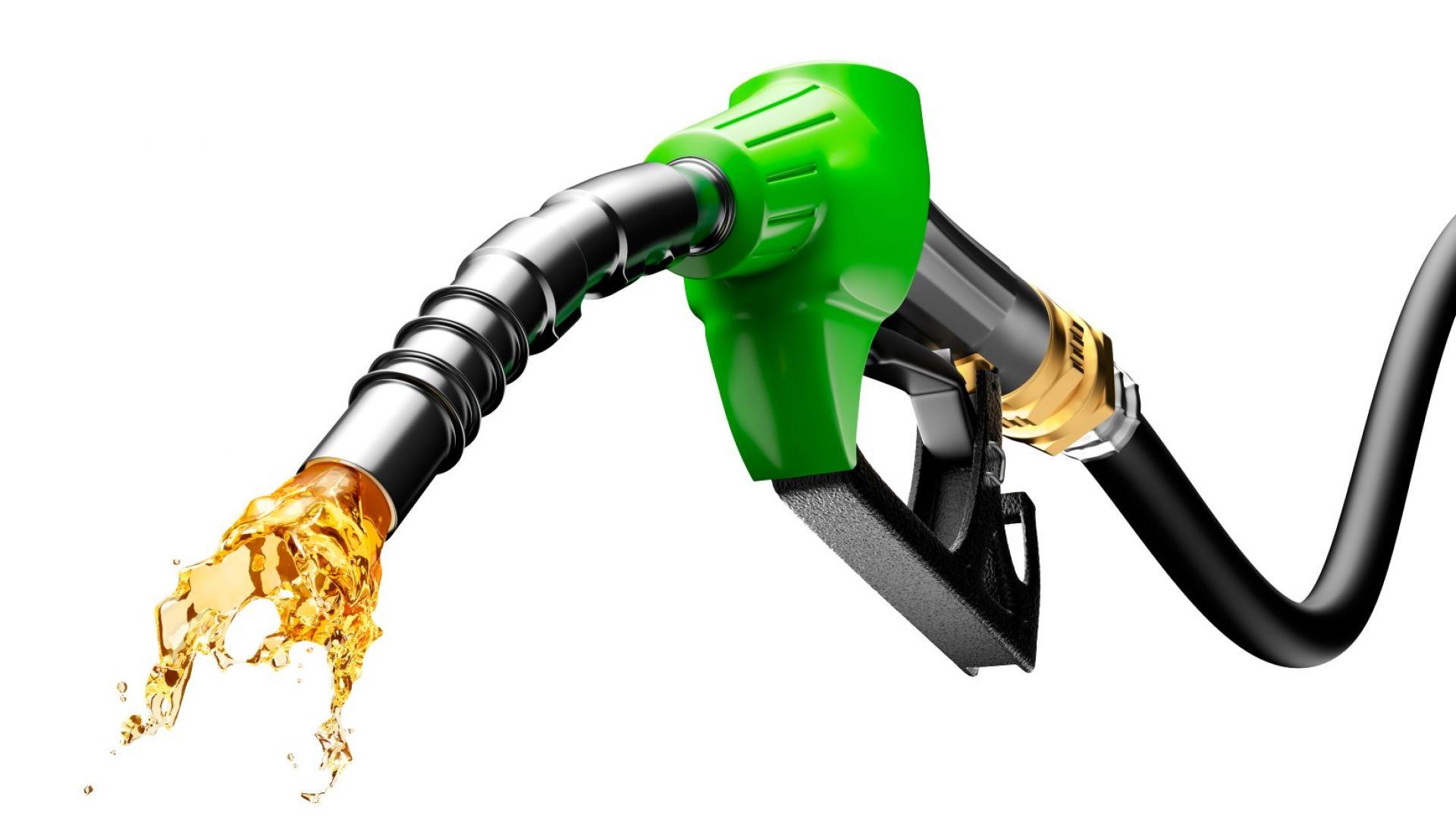 Рекордно поскъпване на горивата-с 3% за седмица