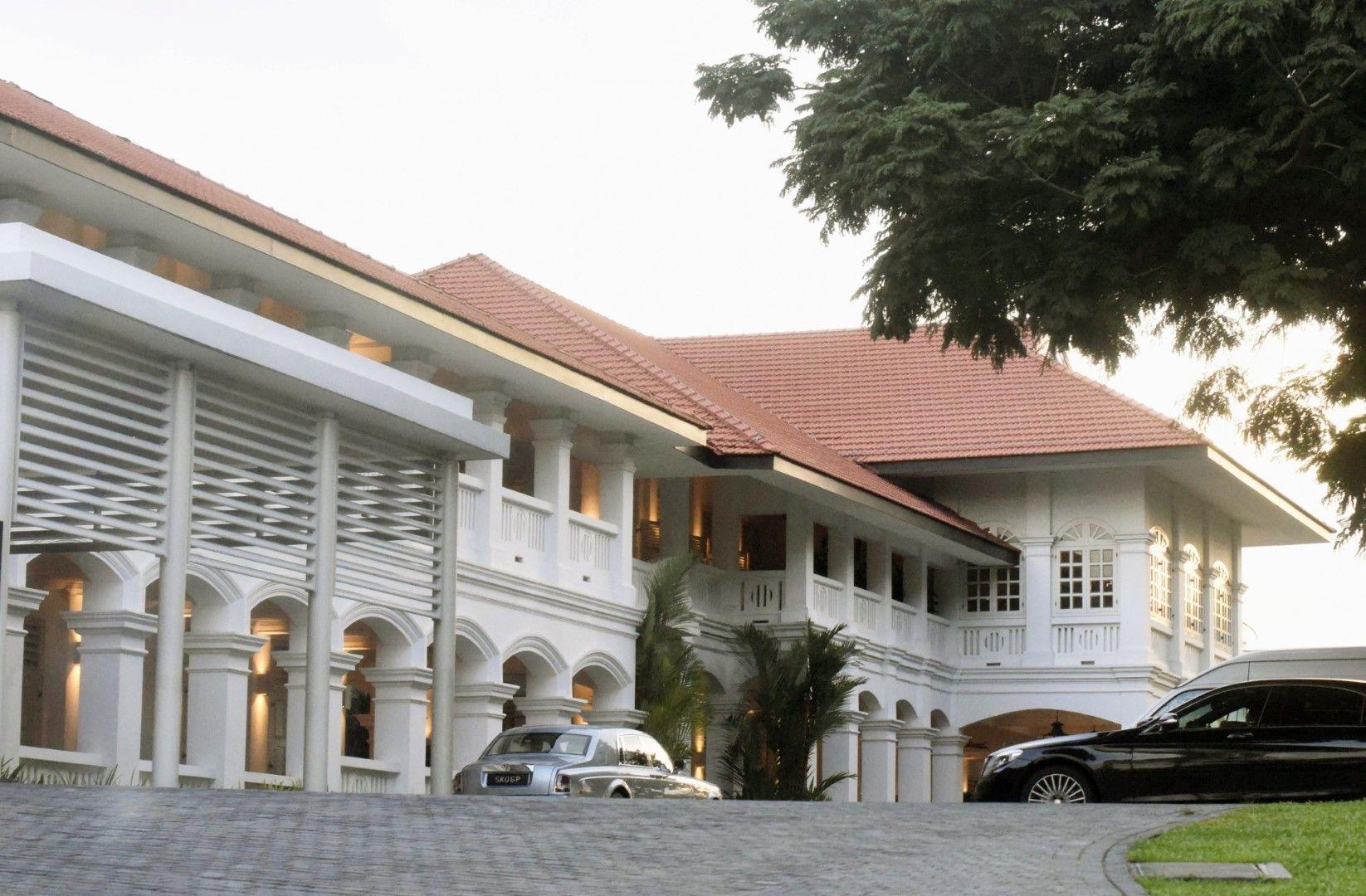 """""""Капела"""" е най-колоритният, най-затвореният и най-елитният хотел на острова"""