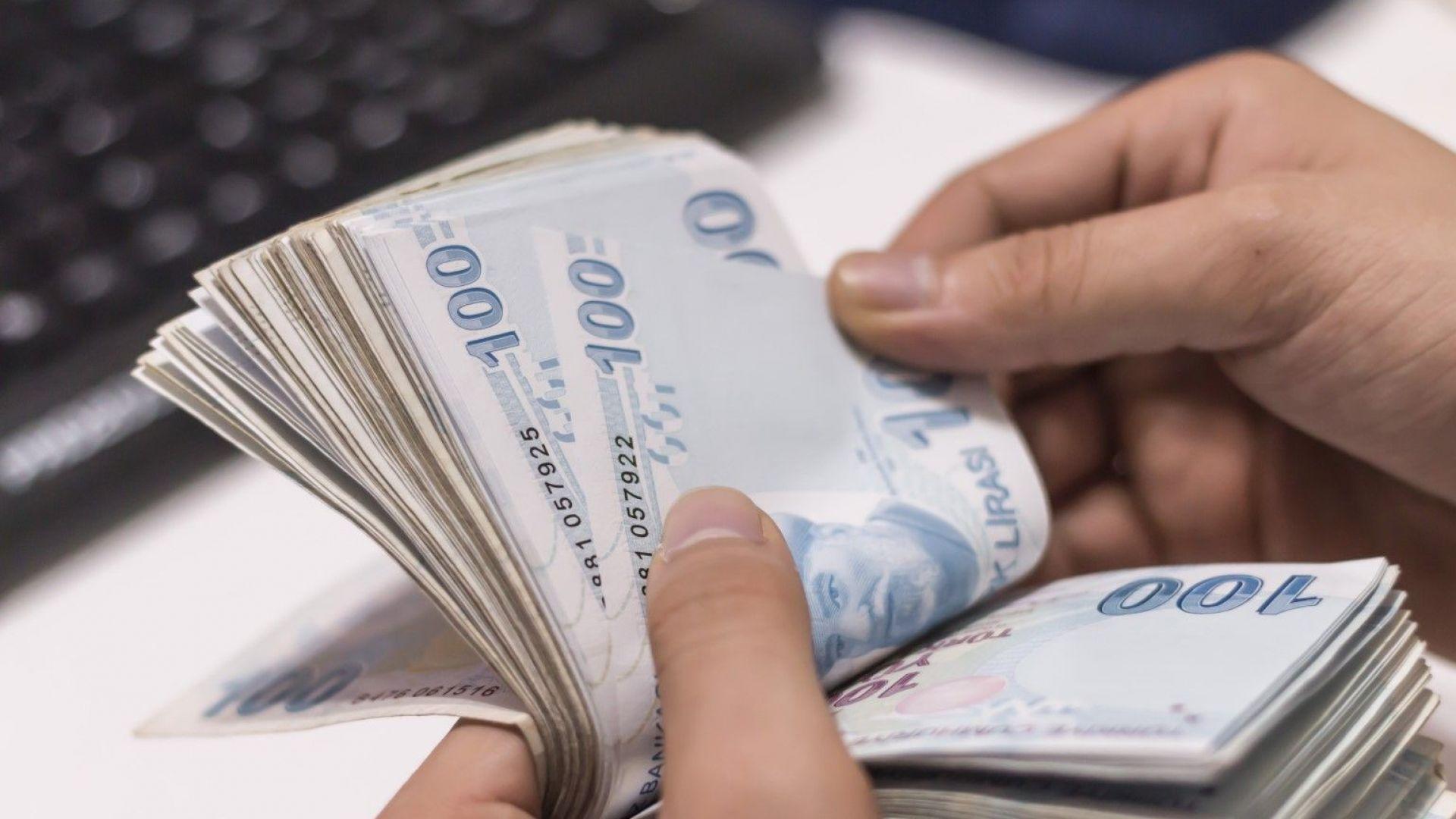 Петте най-уязвими валути в света в последния месец
