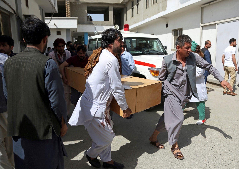 Изнасят ковчег с една от жертвите