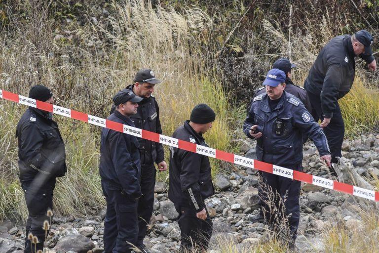 Жестоко убийство на германец в Балчишко (Видео)