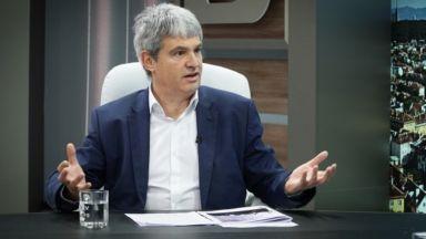 Пламен Димитров:  Борисов сбърка с оставката на Бисер Петков, да го върне на поста!