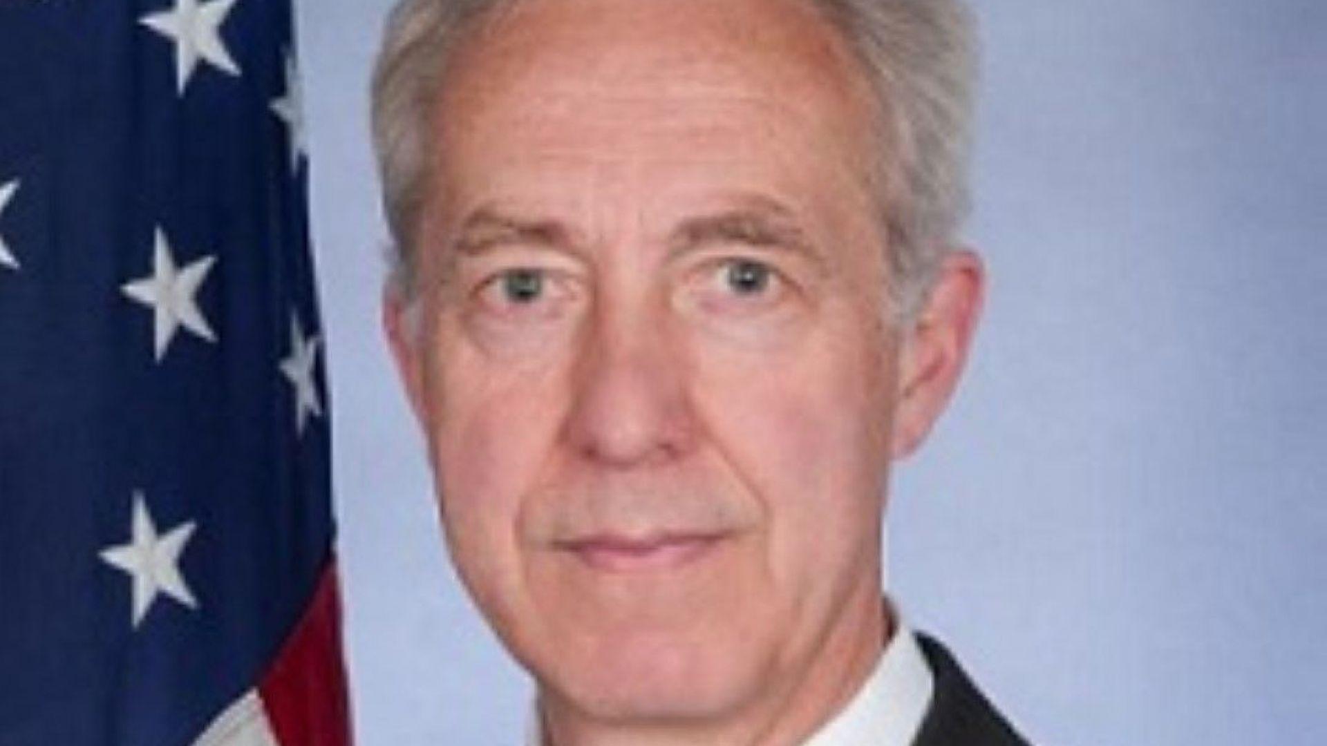 Сменят посланика на САЩ в Букурещ, сегашният не говорел румънски