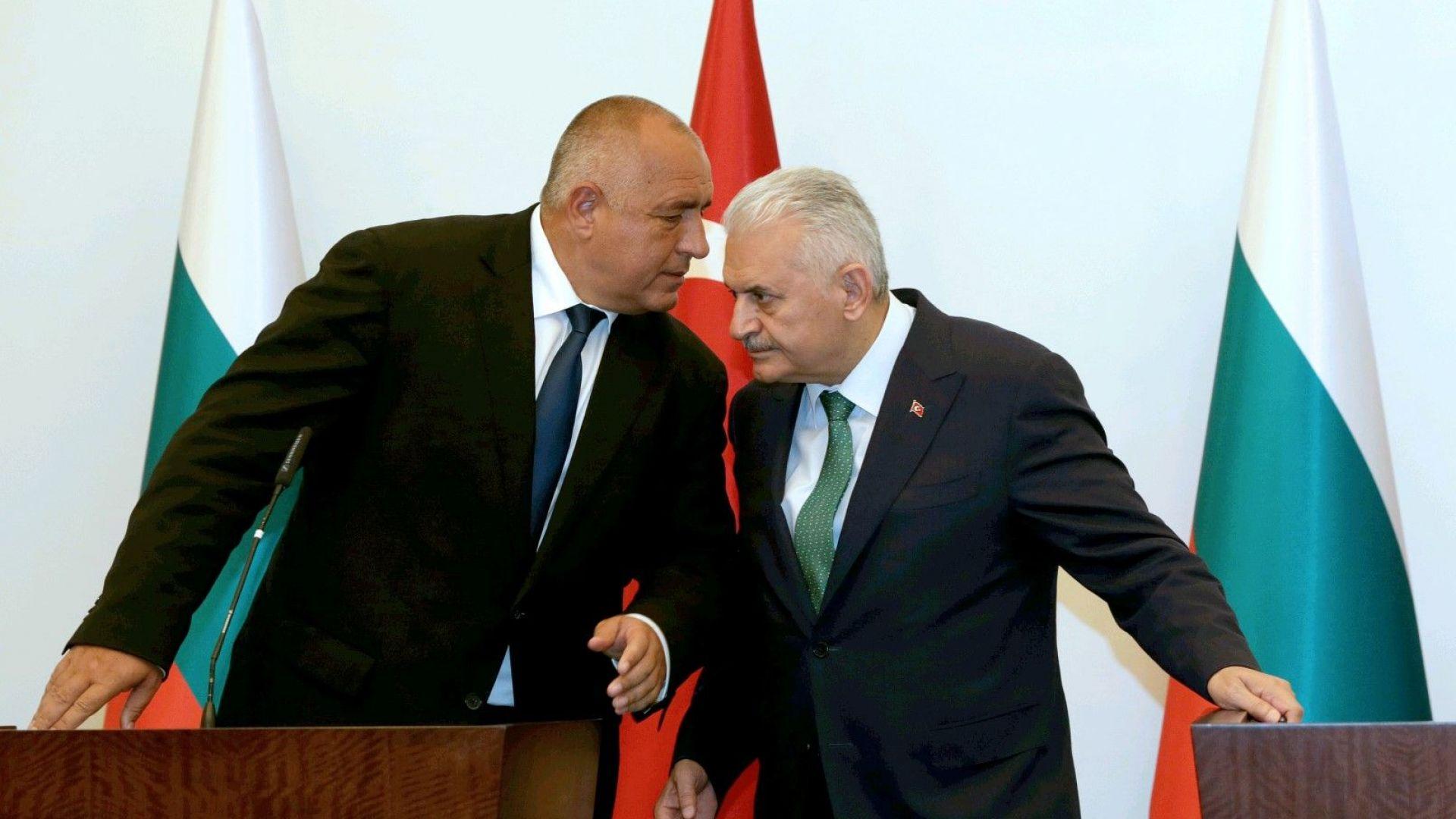 Борисов: Десетилетия само се говореше за доставка на азерски газ в България, а ние го направихме възможно