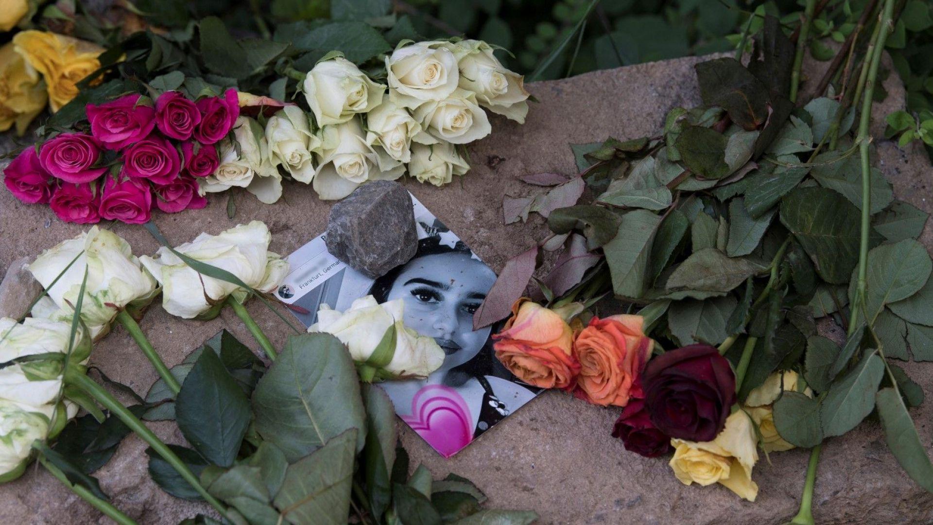 Турчин закла в германски парк 15-годишна румънка