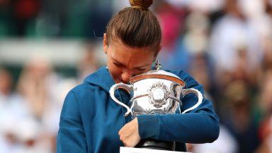 """Шампионката на """"Ролан Гарос"""" от 2018-а ще пропусне турнира"""