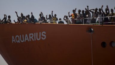 Италия: Франция да не ни дава лицемерни уроци за мигрантите