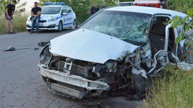 Йонко Иванов: 95% от катастрофите са по вина на водача!