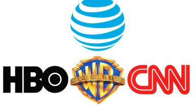Разрешиха сливането на  AT&T и Time Warner