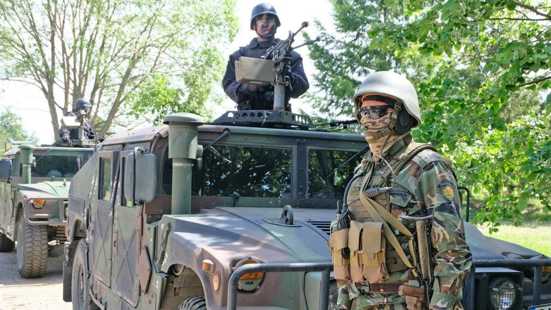 Бойко Ноев: Армията ни няма бъдеще такава, каквато е