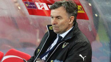 Австриец става директор в Левски?