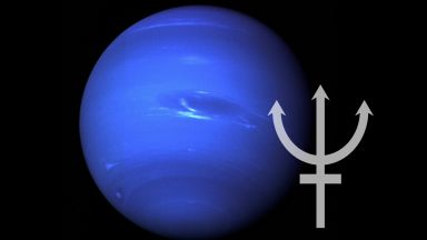 Тайните на последната планета в Слънчевата система (снимки)