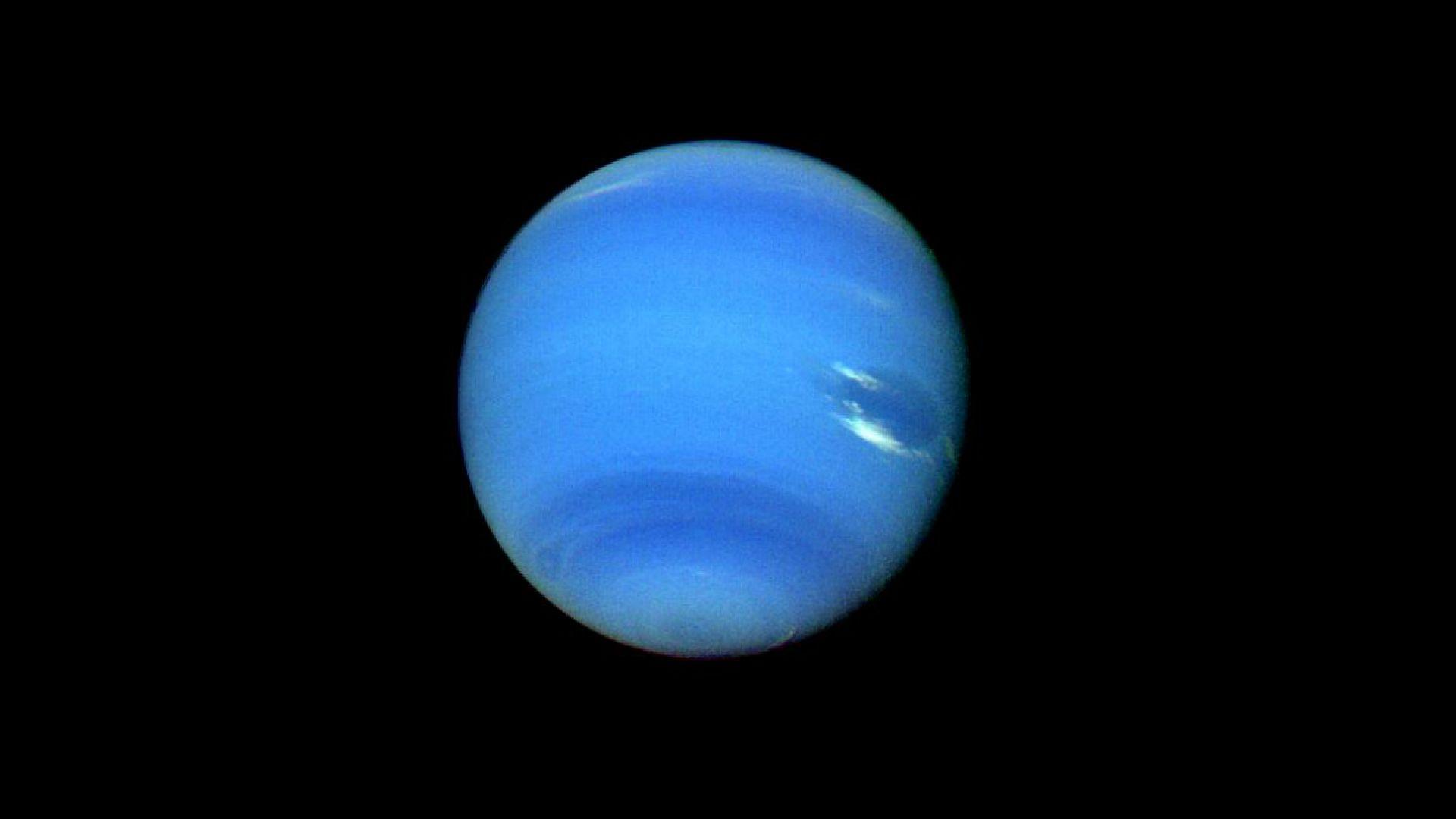 174 години от откриването на Нептун