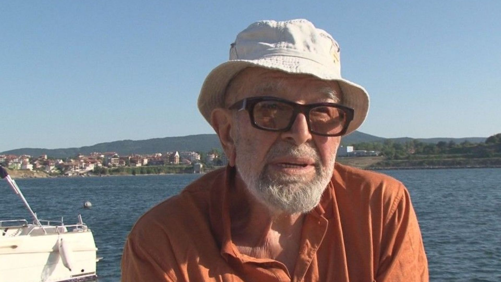Спомените на мореплавателя Дончо Папазов 30 г. по-късно