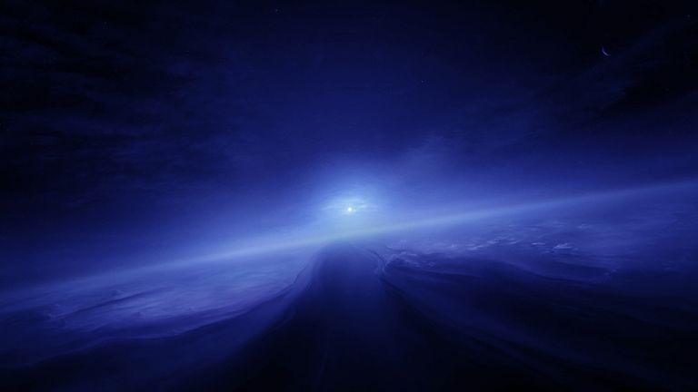 Океаните на суперземите се оказаха бездънни
