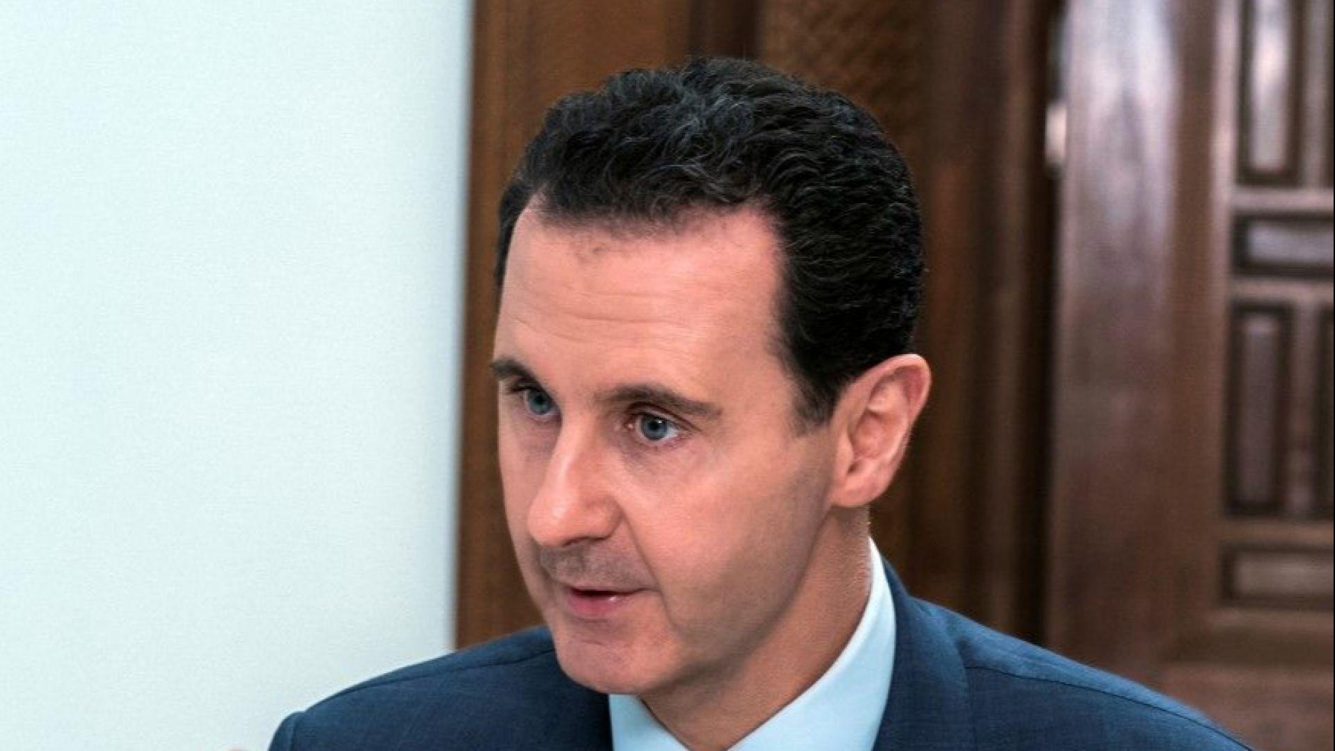 В Сирия започна чистка на проирански чиновници и военни
