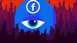 Предизвикателство за 10-годишни снимки във Facebook има скрита цел