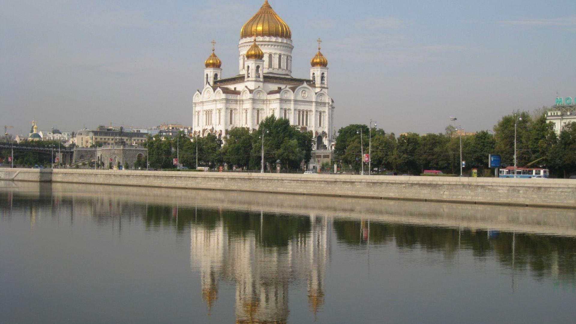 Студената вълна в Русия докара рекордно ниски температури