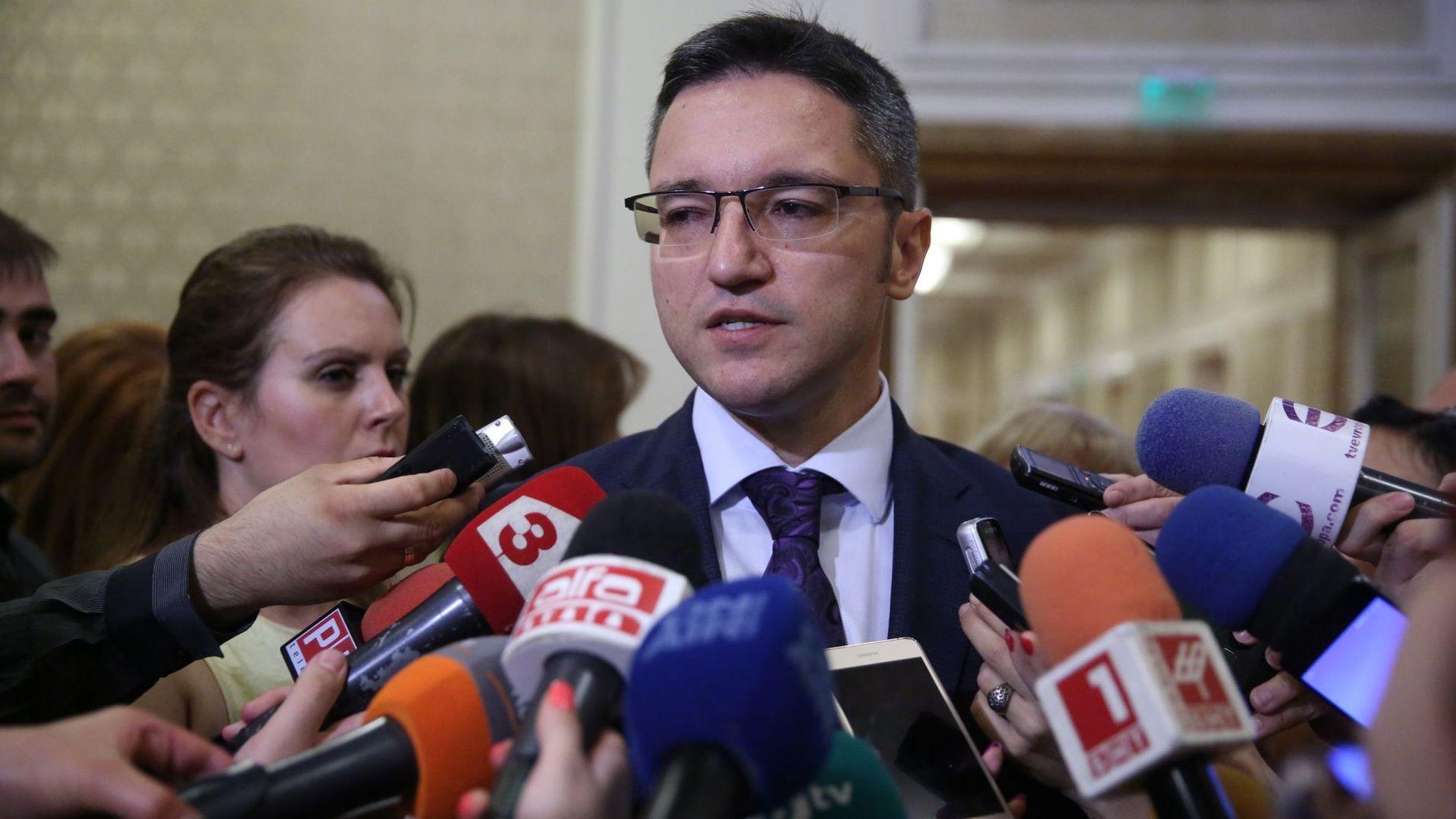 БСП иска гаранции за новото име на Македония