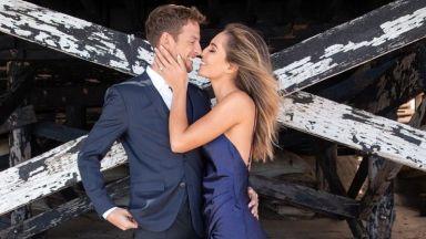 Дженсън Бътън се сгоди за модел на Playboy