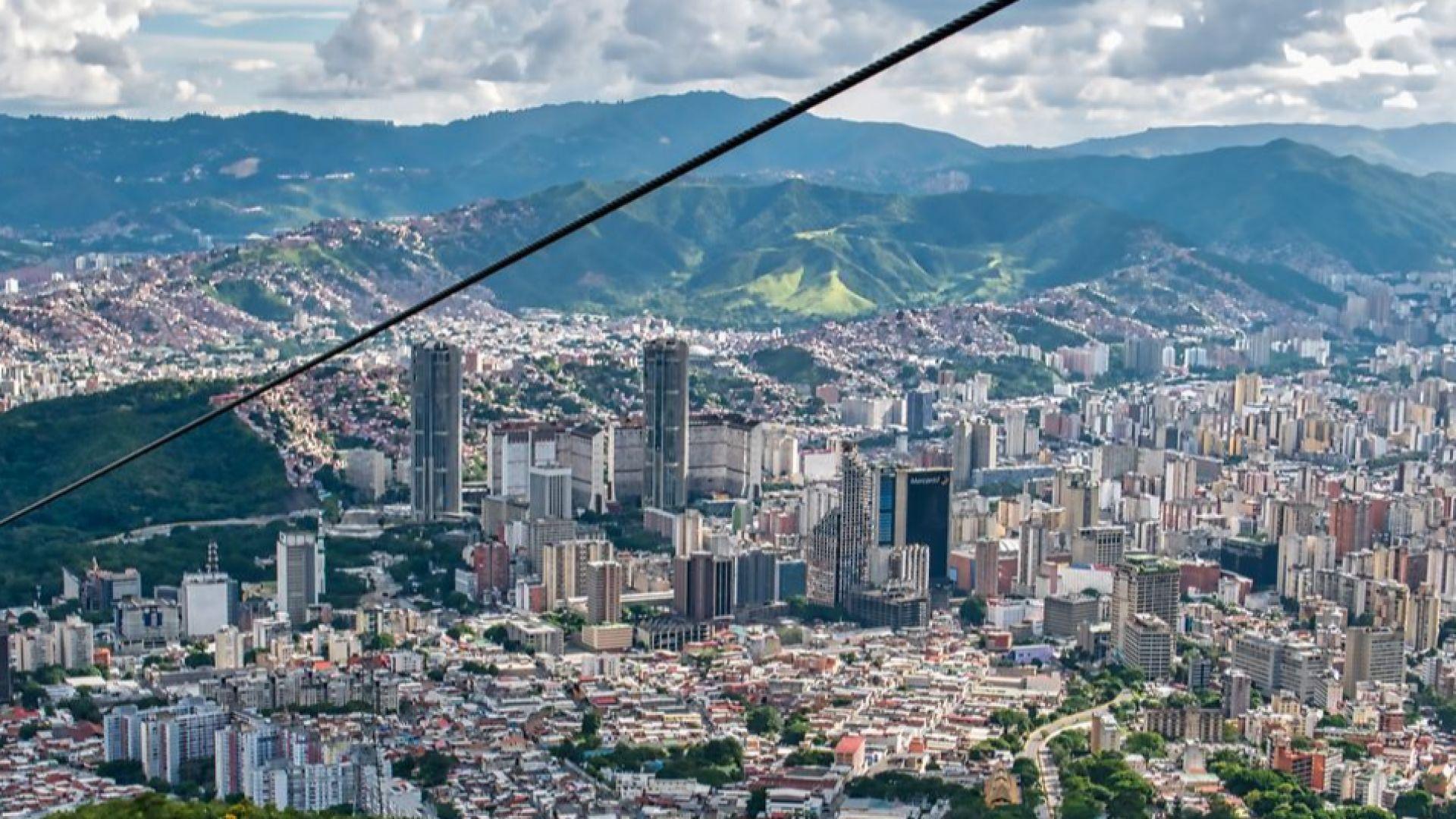Столицата на Венецуела е  най-скъпият град за чужденци