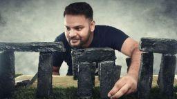 Индийски фотохудожник снима... илюзии