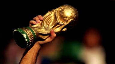 Световното по футбол се връща в Америка след осем години