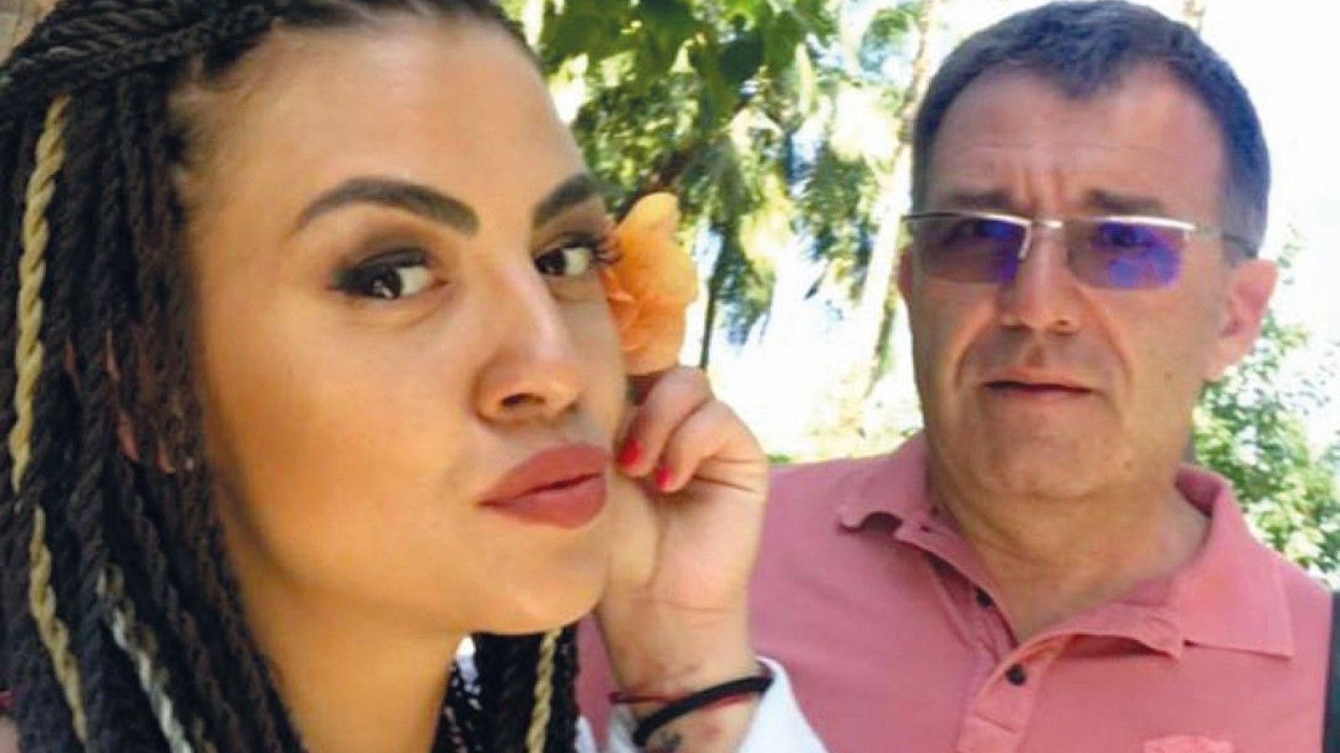 Деси Цонева за новото си гадже:  Аз съм родена за него