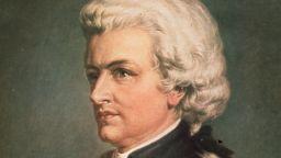 Фриволните шеги на Моцарт стават общодостъпни