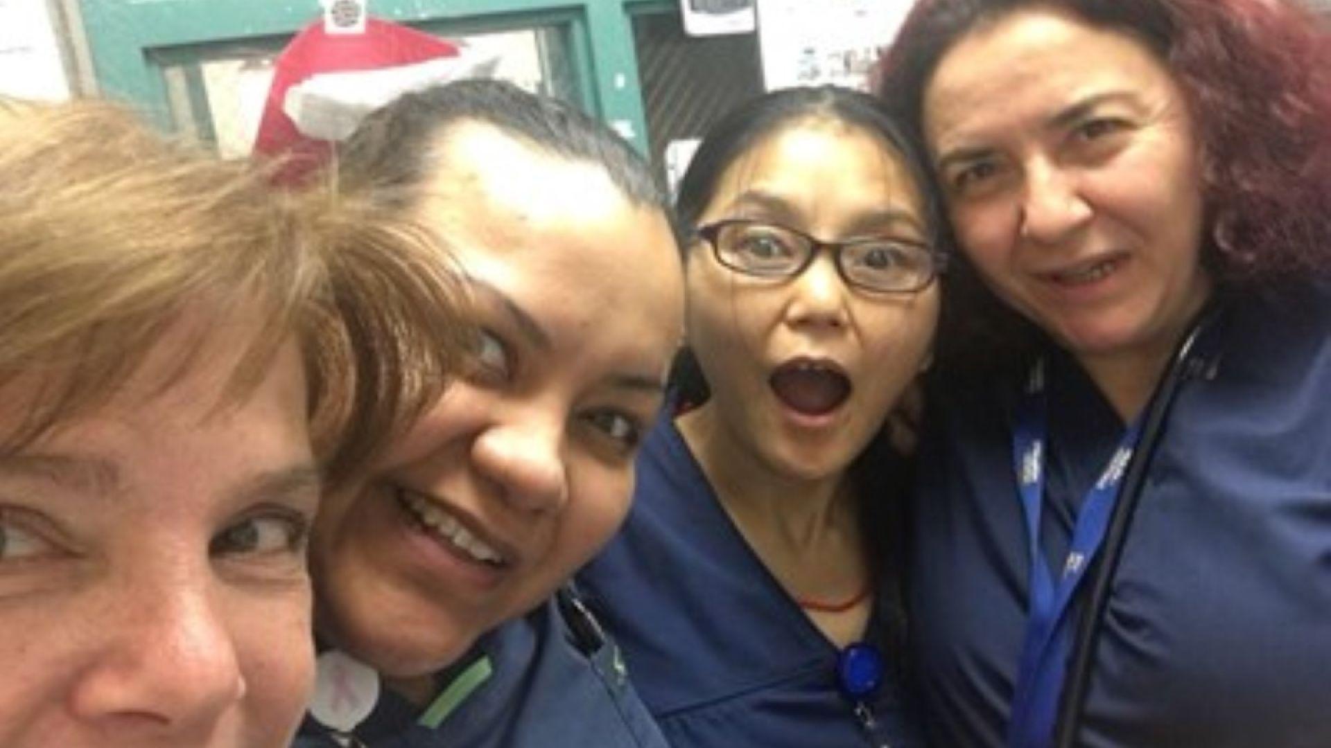 Българска медицинска сестра, заплашена от депортация, остава в САЩ