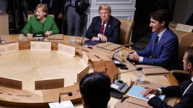 Световни медии: Тръмп цепи Европа