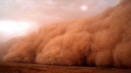 """Роувърът """"Опортюнити"""" може да е """"умрял"""" на Марс"""