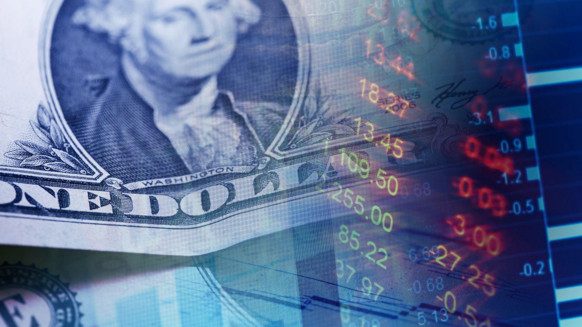 Управление за федерален резерв на САЩ намали лихвите си почти до нула