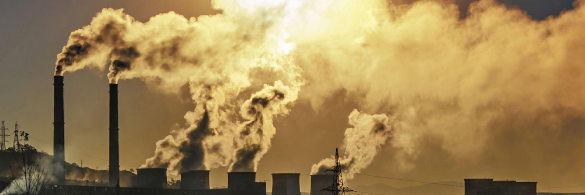 Митовете за климата: Вулканите отделят повече диоксид от нас
