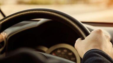 Да шофираш на инат (видео)
