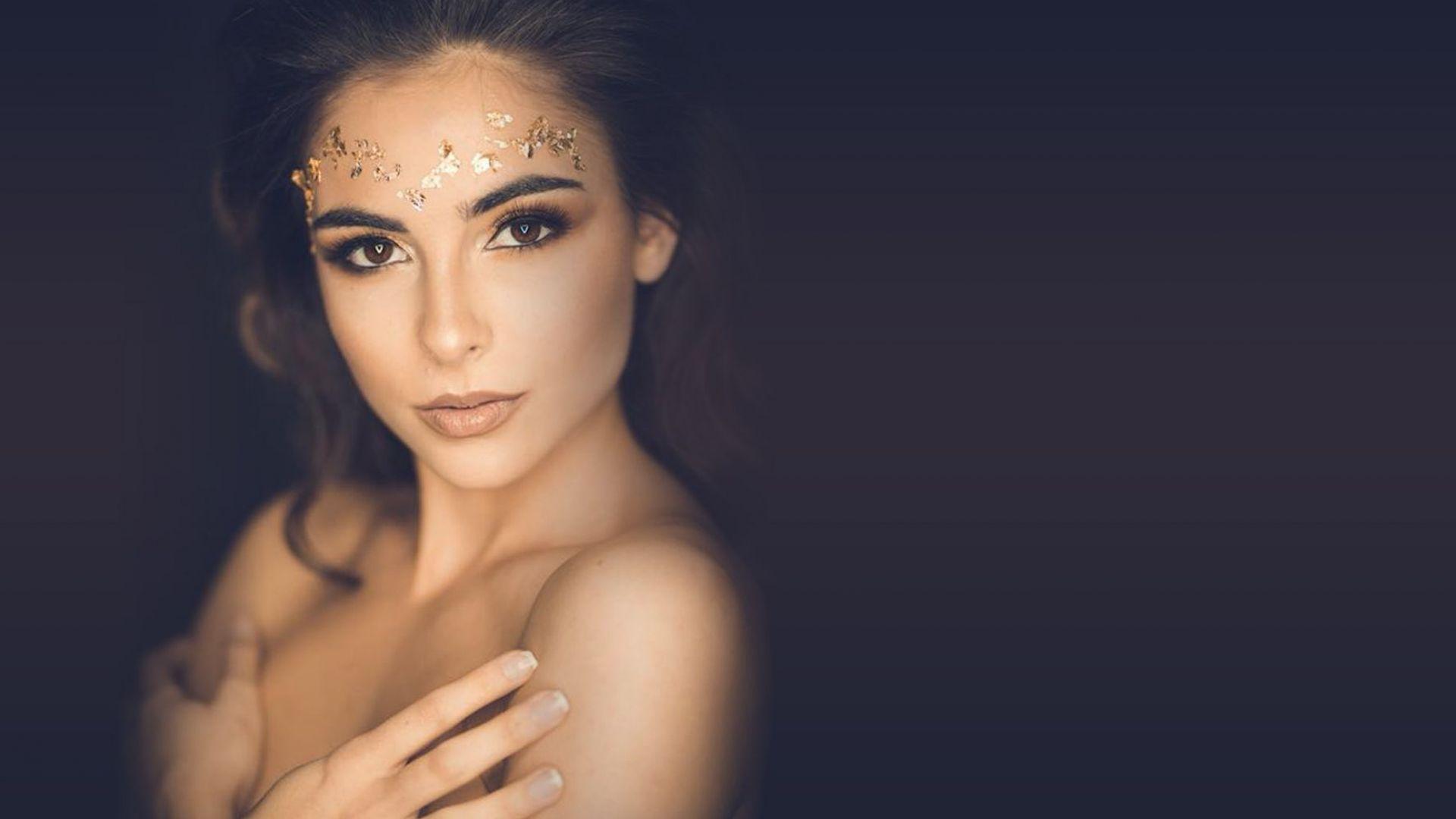 """""""Най-красивата абитуриентка"""" 2016 Елина: Влюбена съм в модата"""